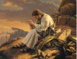 Jesus orando1